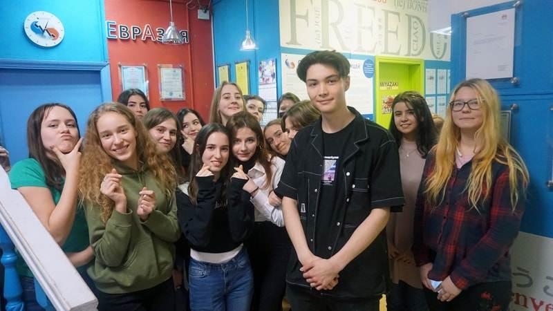 Стажировка для студентов в Южной Корее