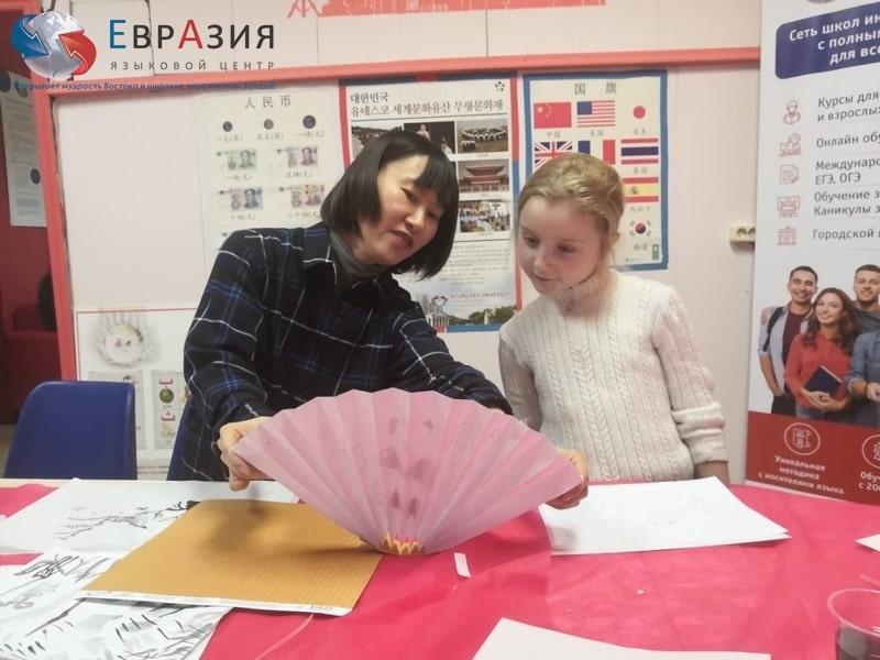 Изучение японской культуры на курсах японского