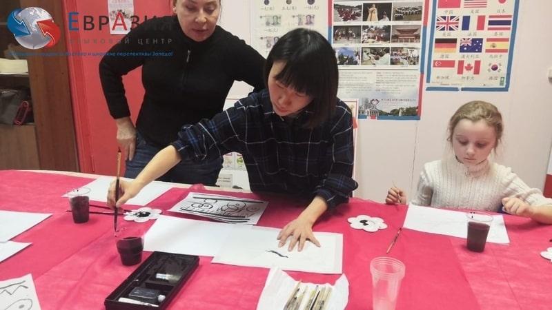 Интенсивные курсы японского в Москве