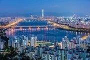 Учеба в городе Сеул